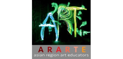 Asian Region Art Educators Website